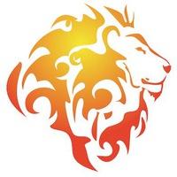 """Логотип """"СТРАННЫЕ"""" СПОРТИВНЫЕ СОБЫТИЯ ОТ LEOBET"""