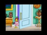 Новые приключения попугая Кеши 2 серия - Мужество попугая Кеши HD 1080p