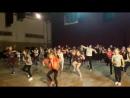 ANOMALIA тренировки аномалия новомосковск весна2017 танцы хопчик танцоры 😘😎✌