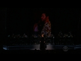 Adele (  George Michael – Fastlove  ) | LIVE AT GRAMMY 2017