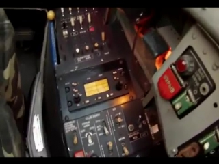 Вечерний полет_Л-39(закат)