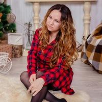 Мария Мешкова