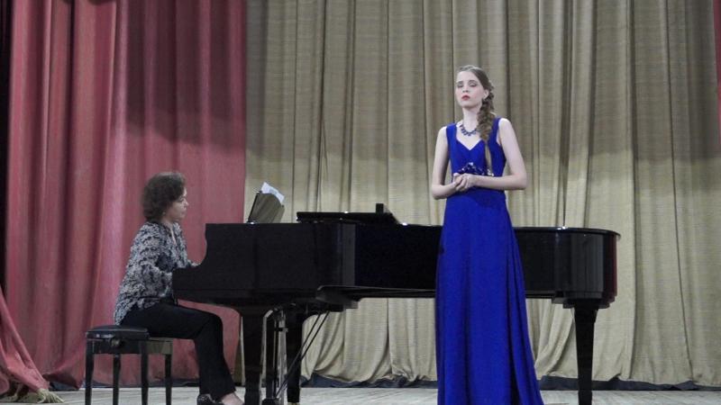 Екатерина Заварницына