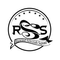 Логотип R.S.S. (Rewind Selectah Squad)