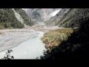 Вид на ледник Йельчо