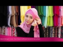 Neng Geulis Hijab Tutorial 11 Dewi Beads