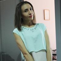 Анкета Алена Игнатьева