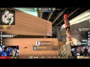 CS:GO - FNX Amazing Pistol ACE vs Fnatic @ IEM Katowice 2016 Final
