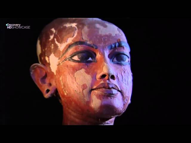 Подлинная жизнь Тутанхамона Фильм второй