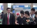 130602 김현중 Kim Hyun Joong fancam - Incheon Int'l airport(flight to Fukuoka,Japan)