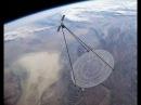 Какие боевые механизмы охраняют пределы купола Плоской Земли от непрошенных го