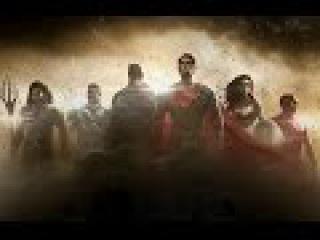 Лига справедливости - Русский трейлер | Трейлеры