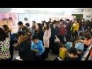 Великая китайская миграция или проверка на прочность общественного транспорта