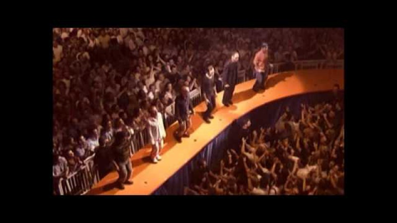 Jean-Jacques Goldman - Et l'on n'y peut rien en concert