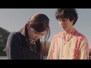 川口春奈と山崎賢人の胸キュン映像と主題歌がコラボ 映画「一週間&#12501