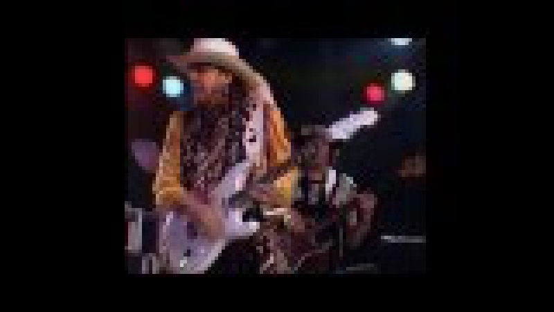 Stevie Ray Vaughan Mary Had A Little Lamb Montreux 1985