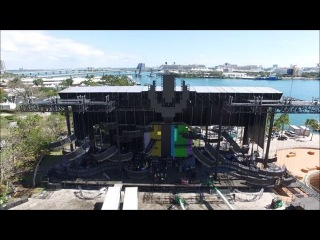 Ultra Music Festival 2017 ||| Main Stage