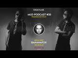 Интервью, эксклюзивный микс и новости от EDM музыканта Bananafox.