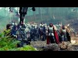 Трансформеры 5: Последний рыцарь — Русское видео о съёмках (2017)