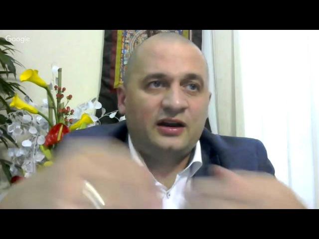 Бесплатный вебинар Порчи сглазы проклятия влияния на человека 10 06 2016