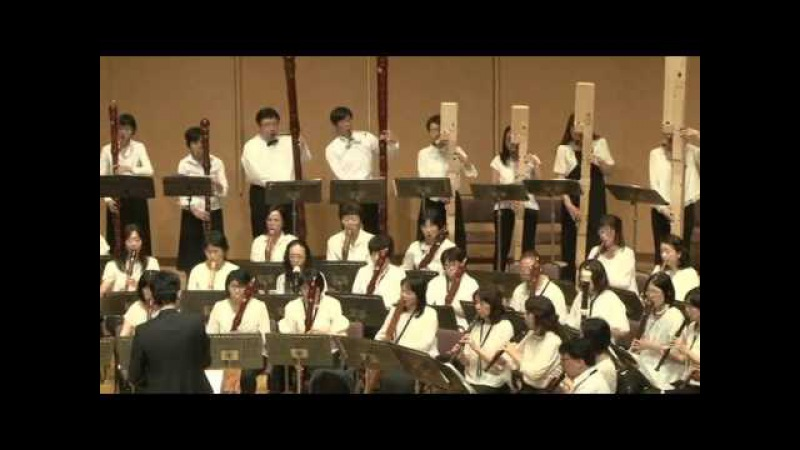 Jesus bleibet meine freude choral aus der kantate BWV 147 - J. S. Bach » Freewka.com - Смотреть онлайн в хорощем качестве