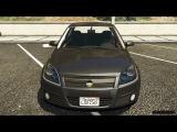 GTA 5 2010 Chevrolet Vectra GTX