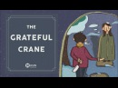 Learn English Listening | English Stories - 36. The Grateful Crane