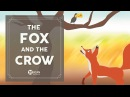 Learn English Listening English Stories 6 The Fox and the Crow