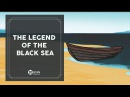 Learn English Listening | English Stories - 57. The legend of the black sea