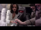 Classic Who - Romana, Doctor and K9 at Christmas HD