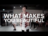 What Makes You Beautiful - One Direction Beginners Class