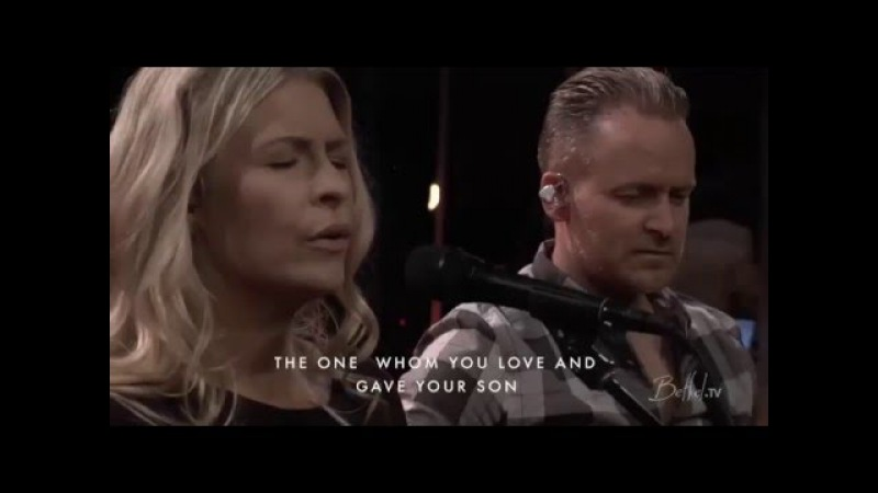 Let Me Be Filled / Help Me To Love Brian Jenn Johnson Bethel Worship