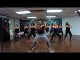Despacito Luis Fonsi ft Daddy Yankee - Choreography by  Baila con Micho Dance School