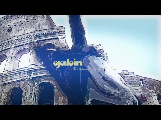 GABIN - The Supreme Collection @FULL [Acid Jazz, Lounge, Nu Jazz, Trip-Hop]