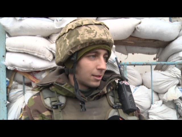 Авдеевка в огне: эксклюзивный репортаж с самой горячей точки на линии фронта. Фа ...