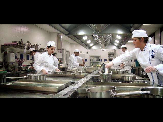 Programas intensivos de Le Cordon Bleu Madrid
