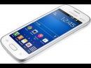 Прошивка телефона Samsung gt-s7262