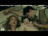 Denis Kenzo feat. Sveta B. - Just To Hear A State Of Trance 2017 Promo video