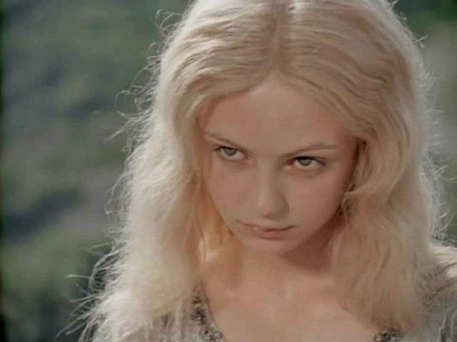 Fleur- Отречение (Русалочка, 1976 г.)
