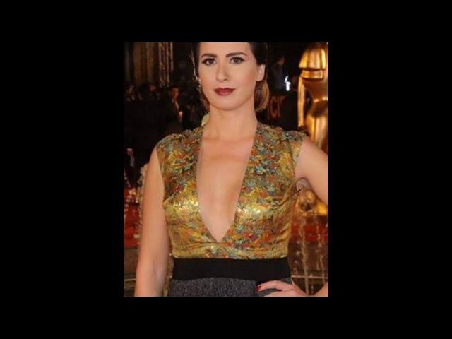 ميسون أبو أسعد أنوثة سورية ساخنة 3 - Maisoun Abou Assad - Sexy Syrian actress