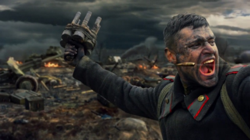 War Thunder- 'Победа за нами' - трейлер