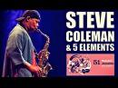 Steve Coleman Five Elements - Heineken Jazzaldia 2016