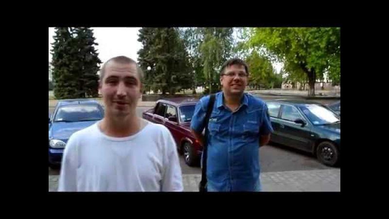 2Likiy-Социальный ролик,Что будет если снимать в Горсовете Украина,Краматорск,Новости,