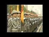 Ehrenparade der NVA 1989 East German Parade Volksarmee