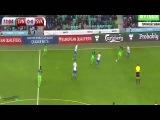Словения - Словакия 1-0 гол и моменты. 08.10.2016 Отборочный турнир ЧМ 2018
