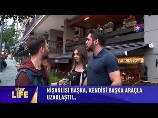 Neslihan Atagül & Kadir Doğulu | StarLife | 1 Mayıs 2016