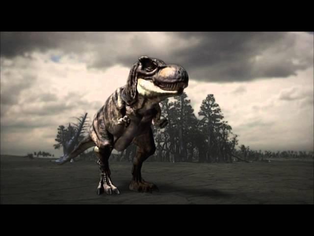 Армагеддон животных Эпизод 5: Судный день