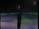 Silk Skate For The Heart - Johnny Weir - Poker Face