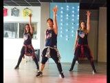 Hey - Fais ft. Afrojack - Easy Fitness Dance Choreography
