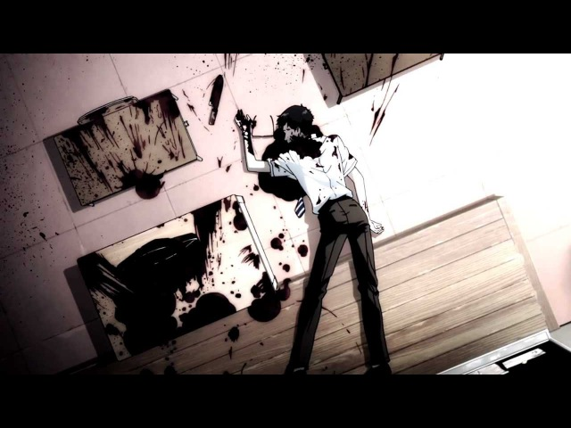 AMV - I'm Just a Voodoo Doll